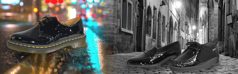 Chaussure Ville pour femme